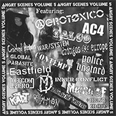 Hello Bastards - 2011 - Angry Scenes Vol 5